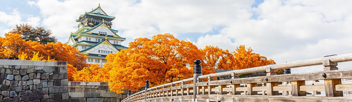 Featured photo_Osaka Castle