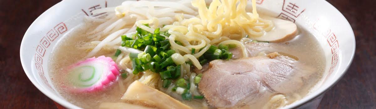 Sapporo Gourmet_Ramen