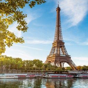 Paria, Frankrike