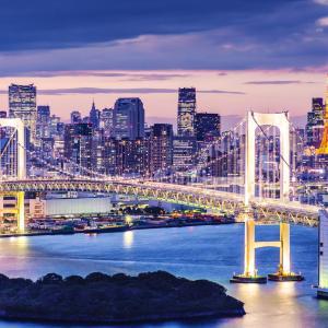 ٹوکیو, جاپان