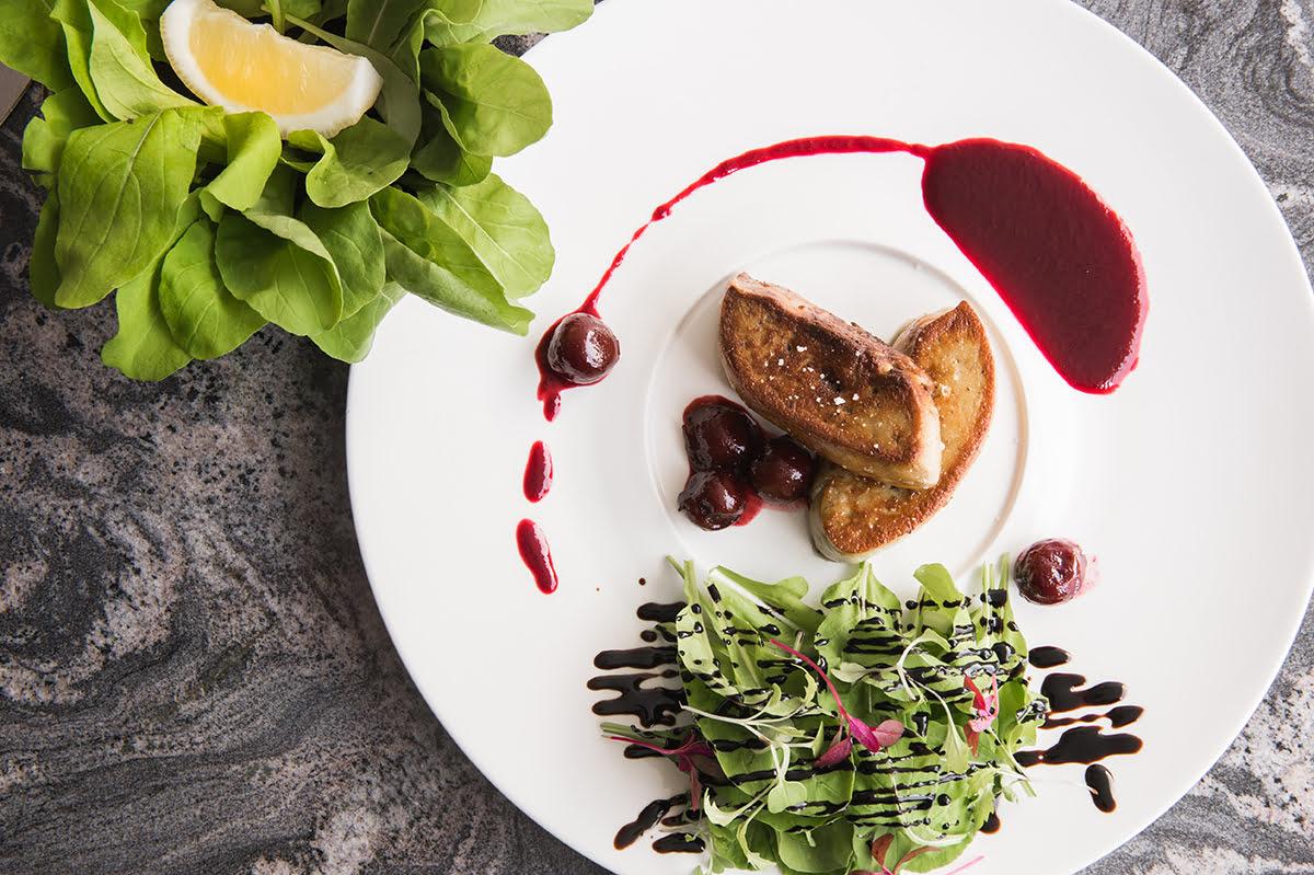 Best restaurants in Paris-Paris-Foie Gras