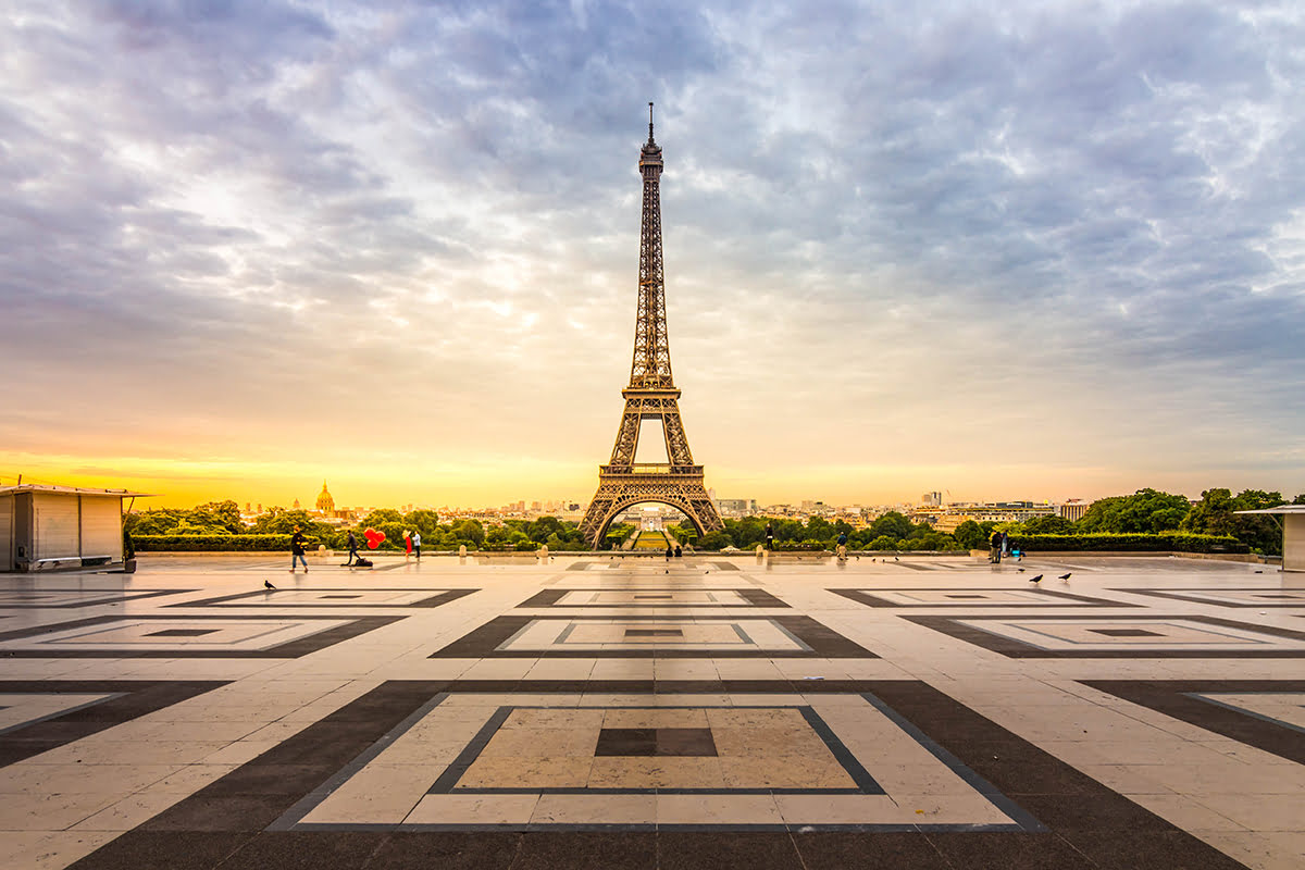 Cheap hotels in Paris-Passy