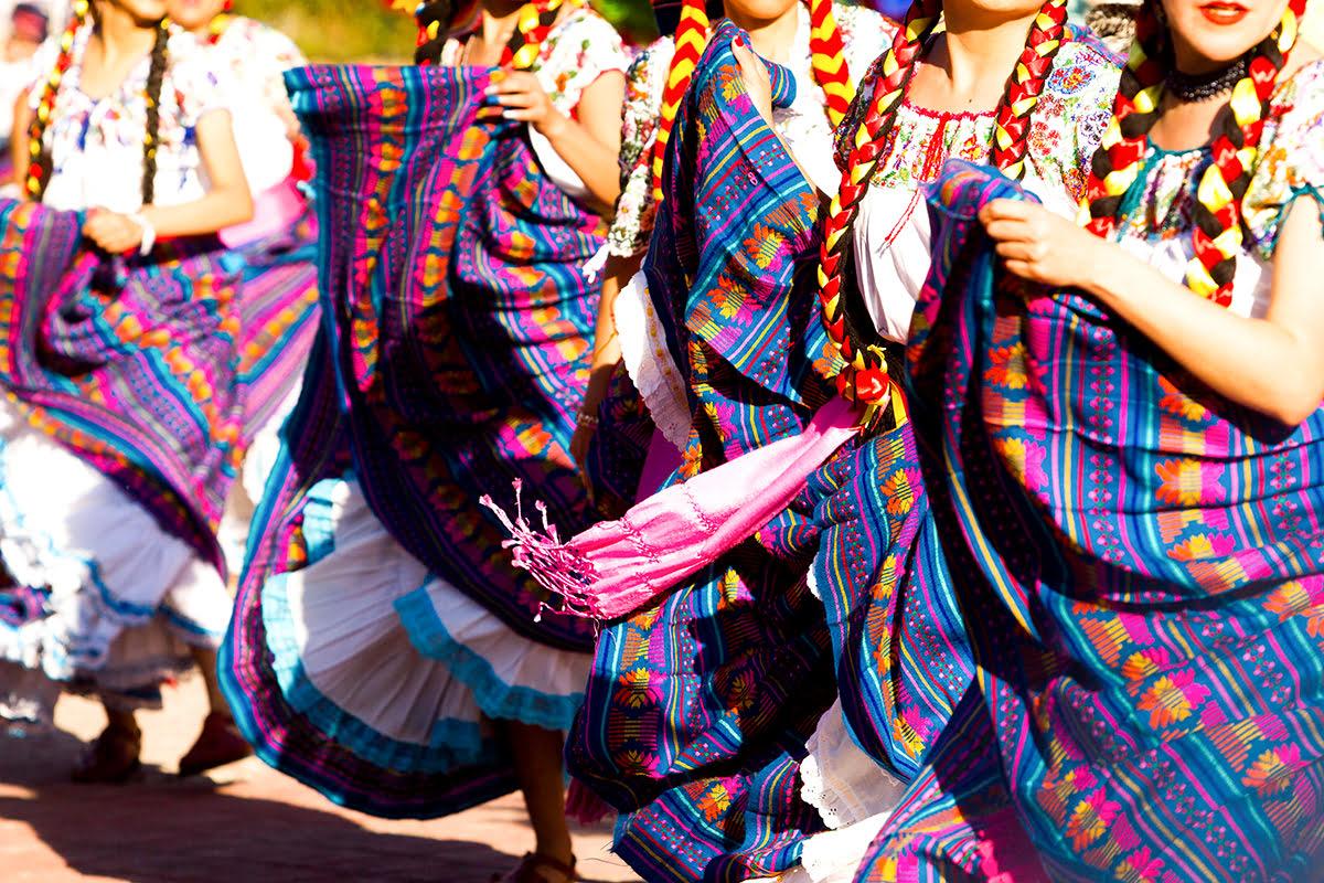 Cinco de Mayo 2019-Phoenix-baile folklorico