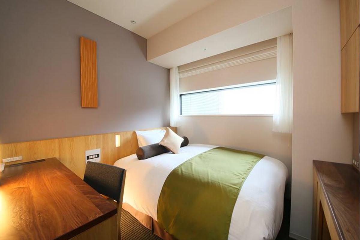 Family hotels in Tokyo-Hotel Gracery Shinjuku