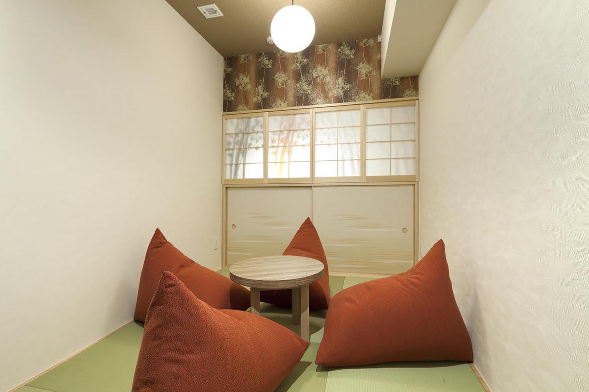 Family hotels in Tokyo-Hundred Stay Tokyo Shinjuku