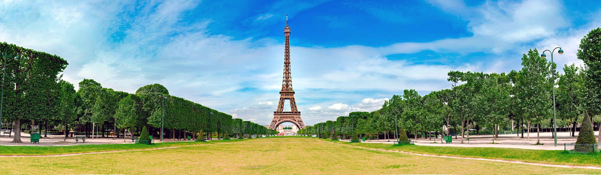 Paris itinerary-3-day-trip-France-Featured photo-Eiffel Tower