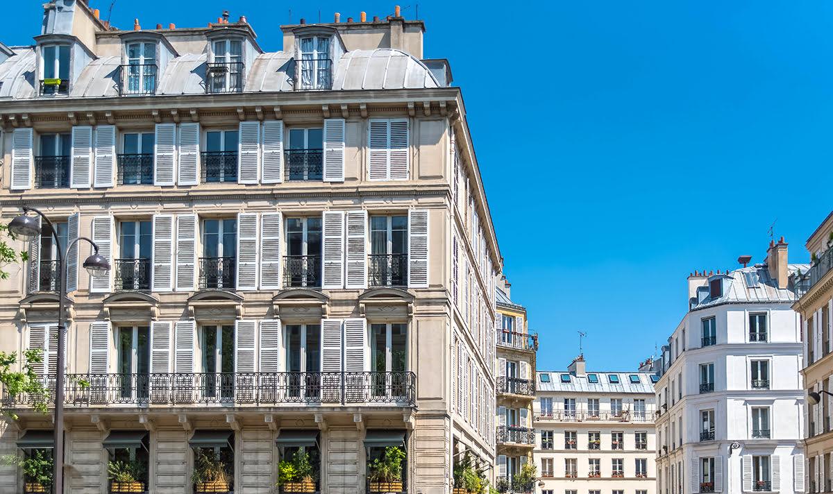 Paris shopping-France-Le Marais