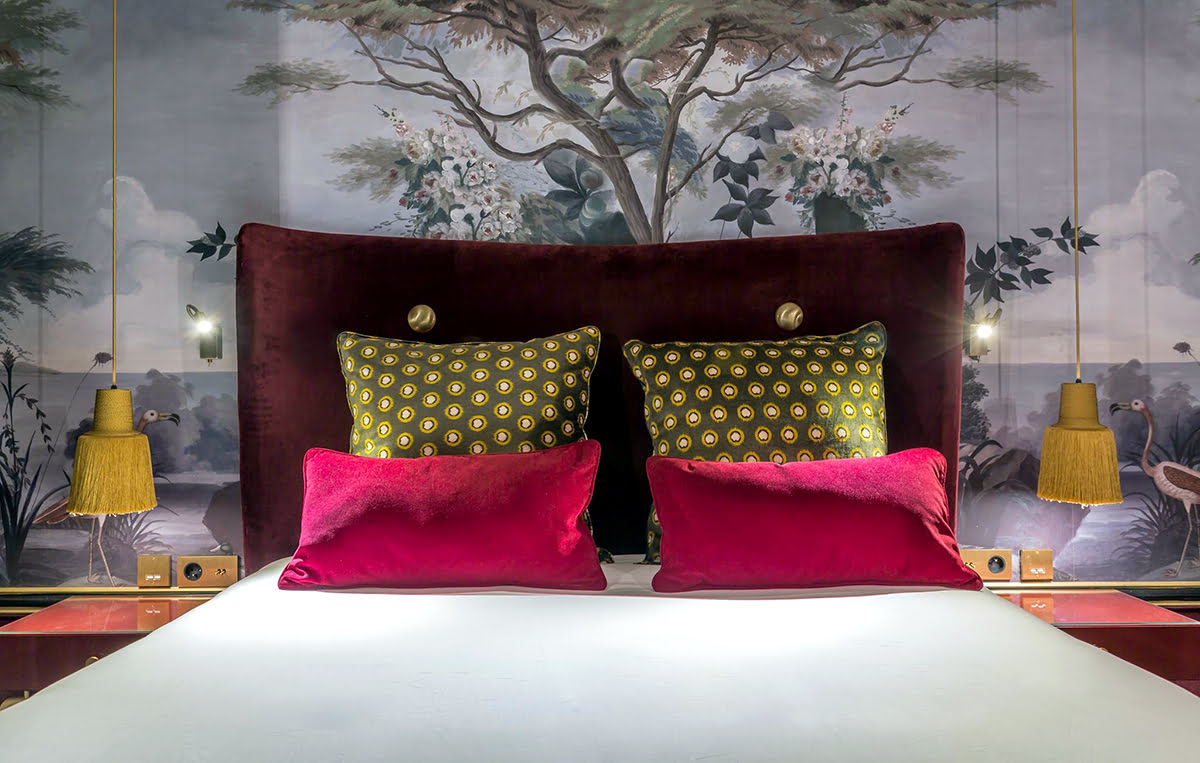 Paris shopping-France-Snob Hotel By Elegancia
