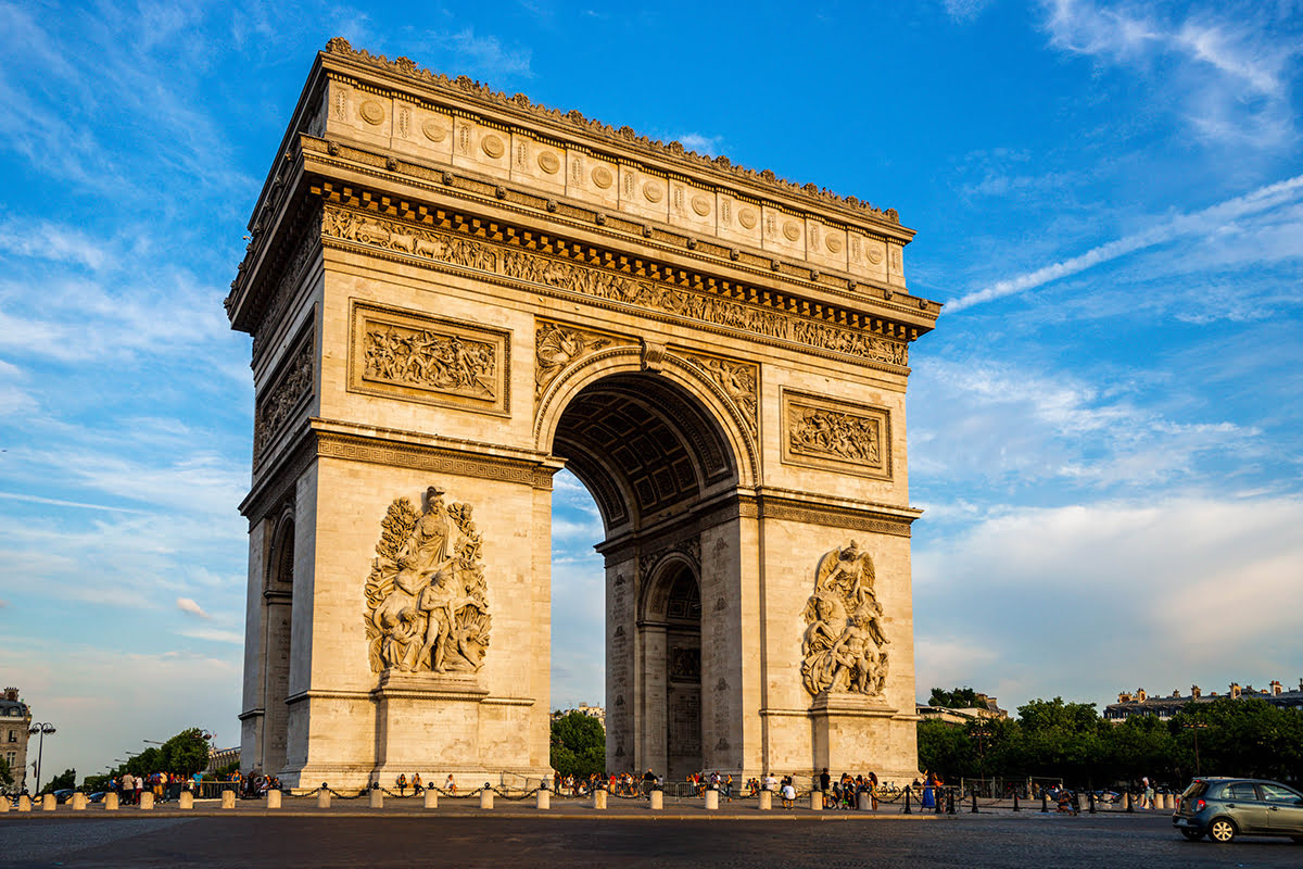 Things to do in Paris-Champs Elysees