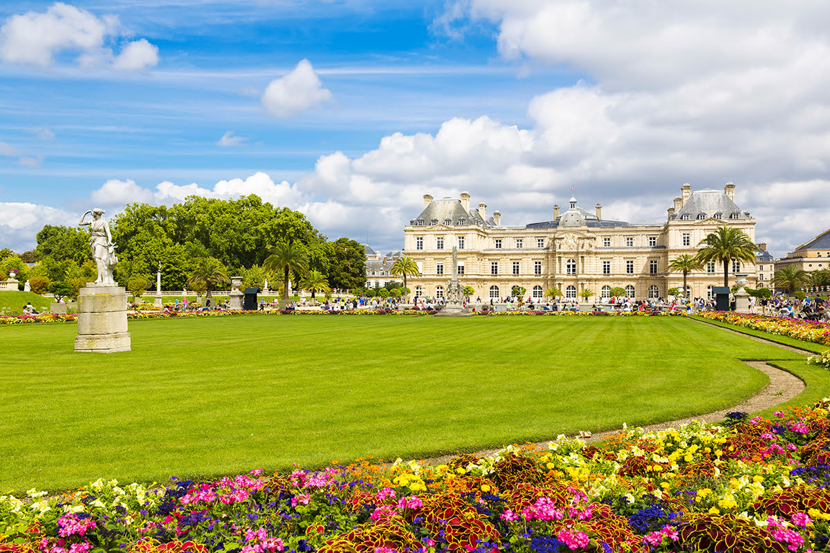 Things to do in Paris-Luxembourg Gardens