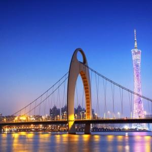 广州, 中国