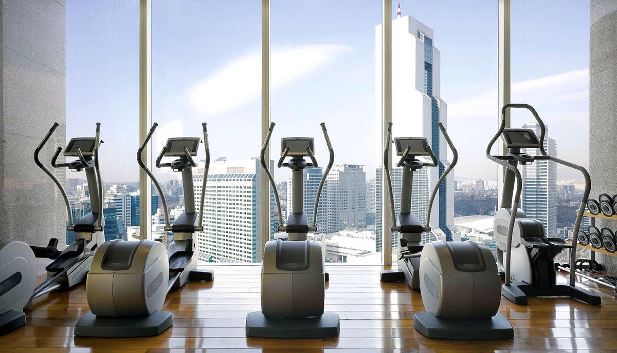 Best hotels in Seoul-South Korea-Park Hyatt Seoul Hotel