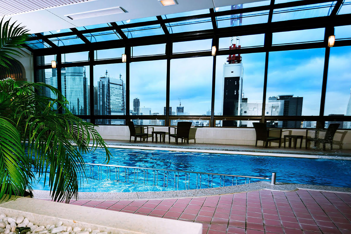 Best Hotels In Tokyo 13 Best Luxury 5 Star Accommodations