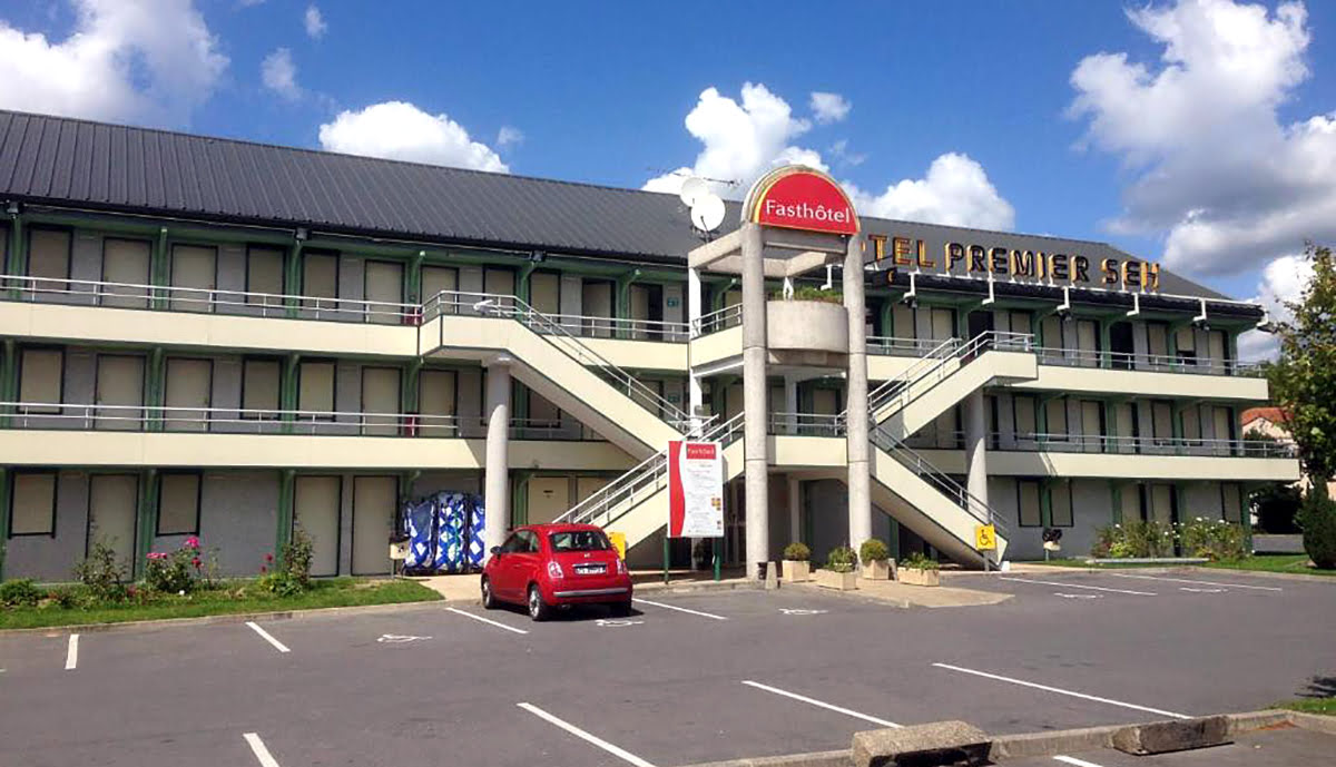 Day trips from Paris-France-travel-Fasthotel Roissy - Saint-Witz