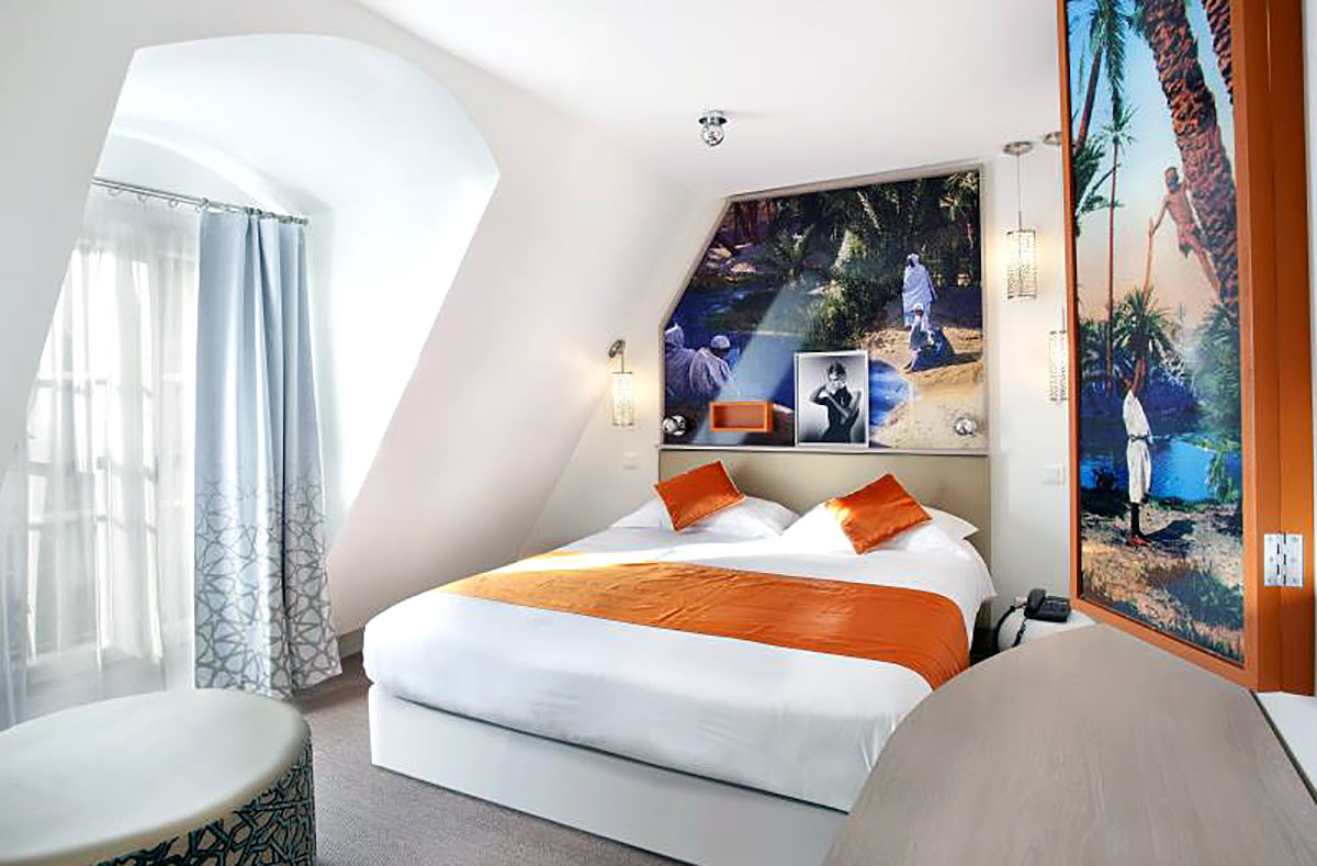 Day trips from Paris-France-travel-Hotel Mayet