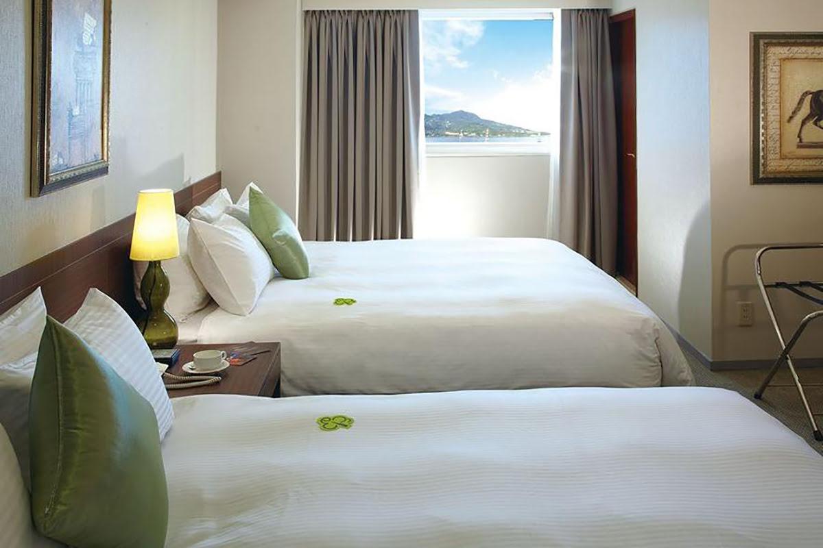 Family hotels in Taipei-kid-friendly-accommodations-Park City Hotel - Luzhou Taipei