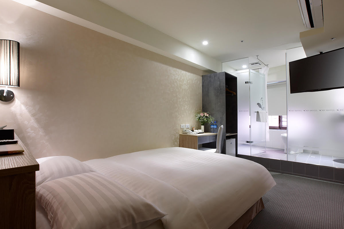 Family hotels in Taipei-kid-friendly-accommodations-RF Hotel