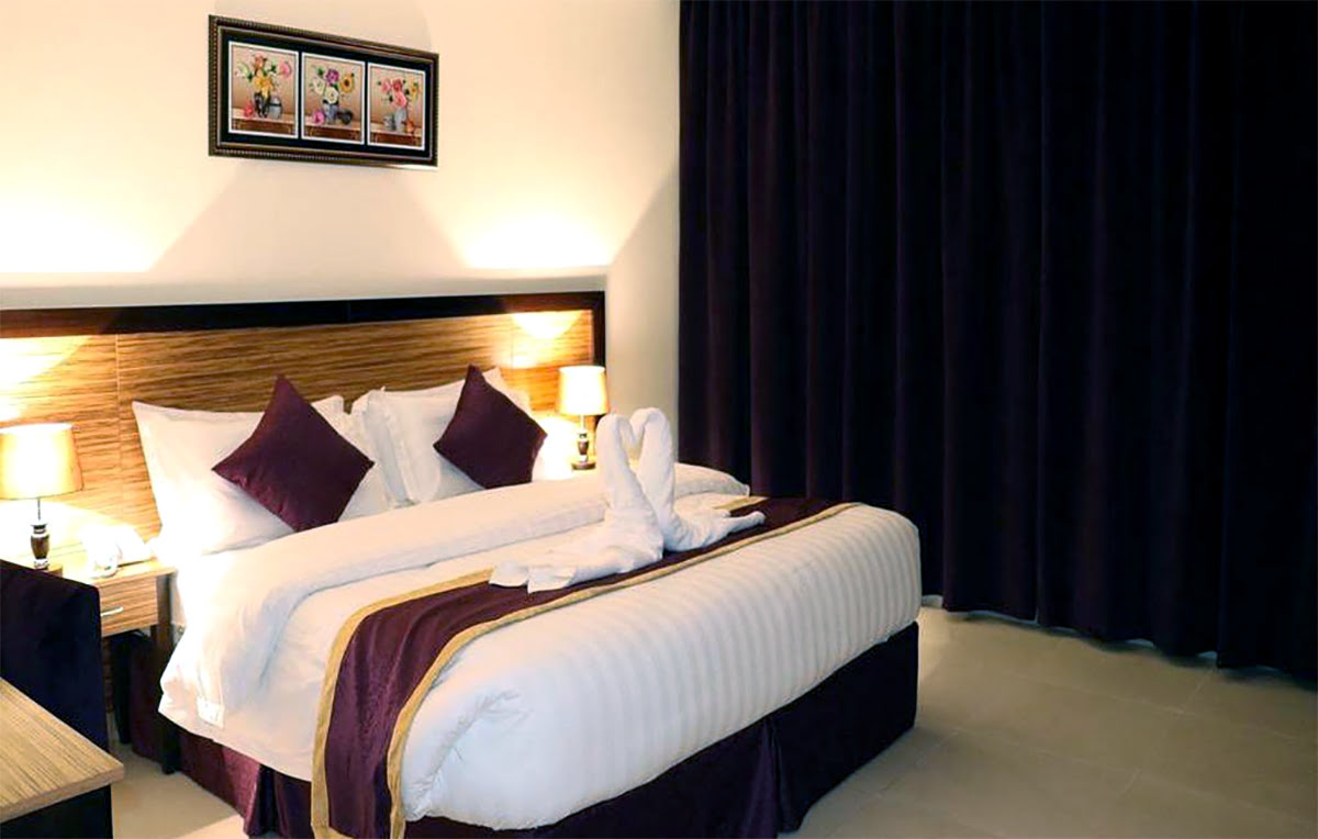 Jeddah day trips-Orchid Suites 4