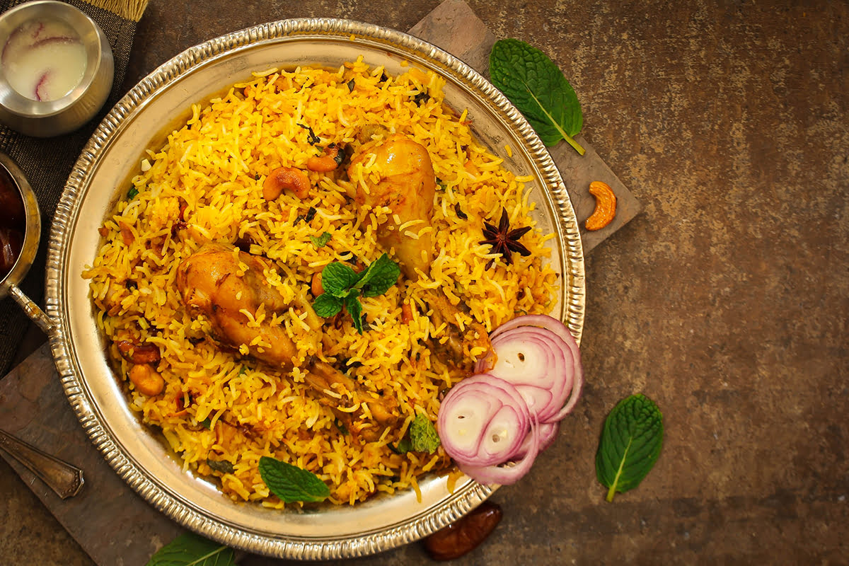 Jeddah Food Guide To Best Saudi Dishes Where To Eat Them