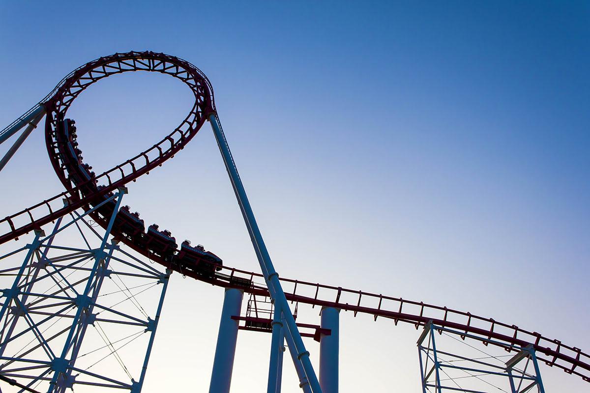 Jeddah travel tips-Al Shallal Theme Park