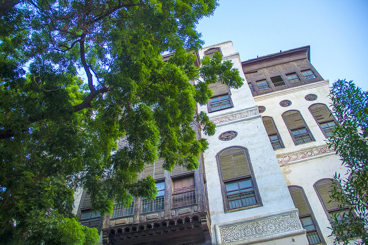 Jeddah travel tips-What to see-Naseef House