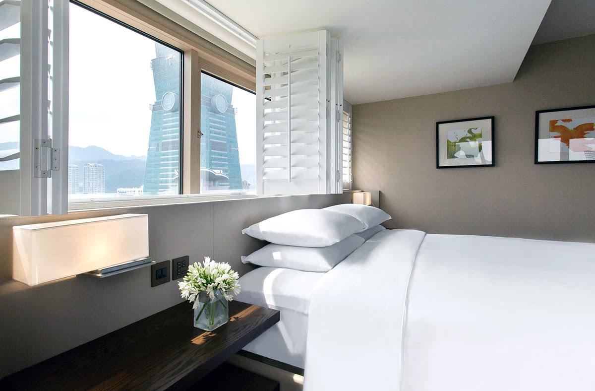 Luxury hotels in Taipei-Taiwan-Grand Hyatt Taipei