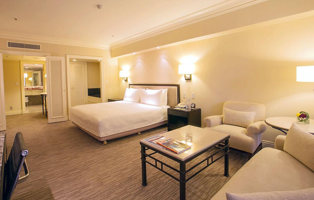 Luxury hotels in Taipei-Taiwan-The Sherwood Taipei