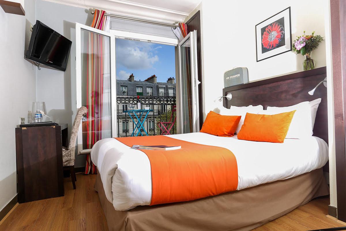 Marais-things to do-Paris-France-Avalon Hotel Paris Gare du Nord