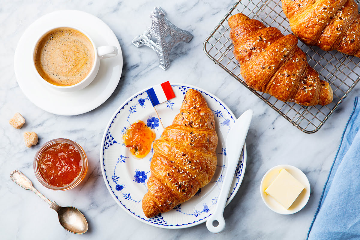 Marais-things to do-Paris-France-French bistro-food