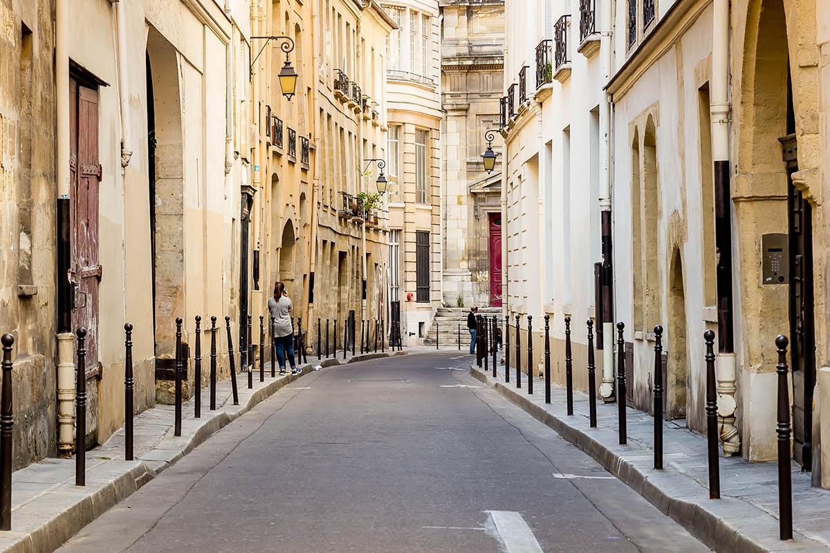 Marais-things to do-Paris-France-boutique hotels