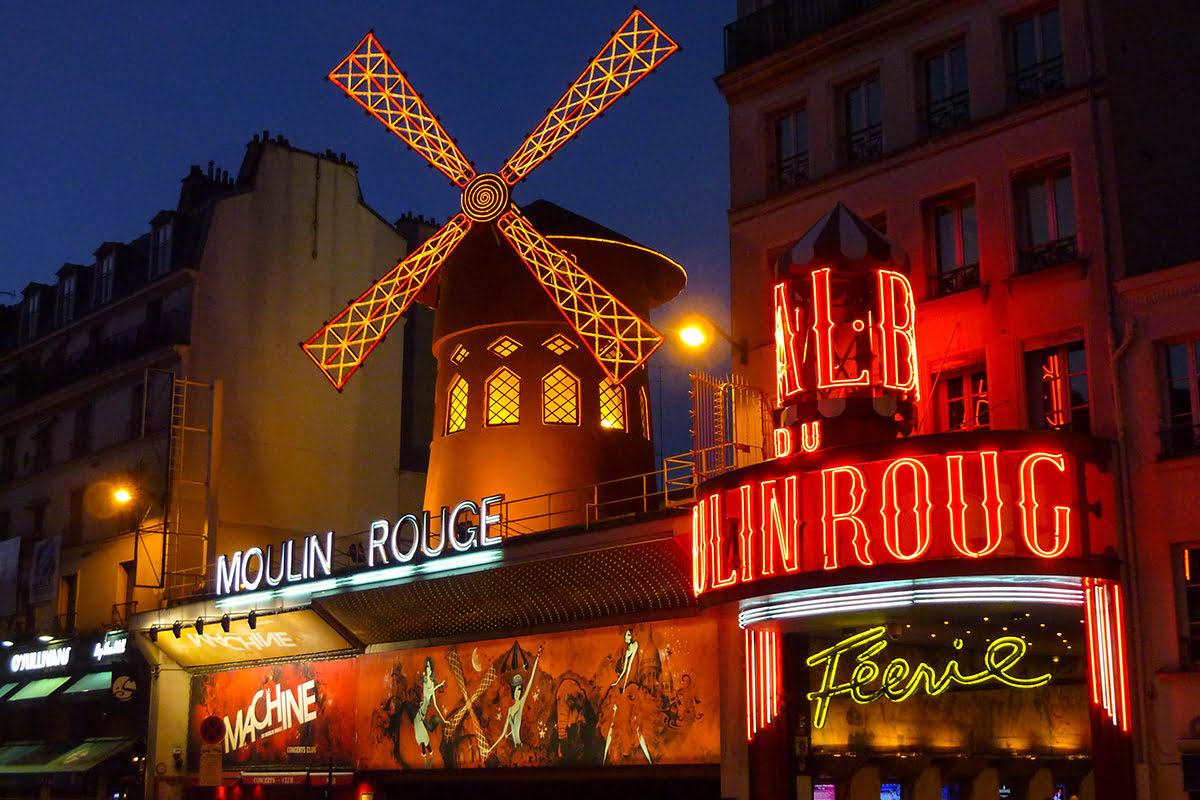 Paris nightlife-bars-pubs-clubs-Pigalle