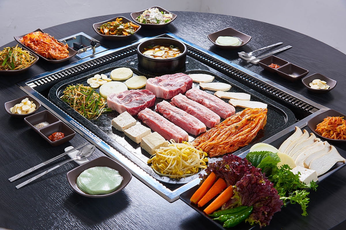 Seoul Food Cant Miss Korean Dishes Best Restaurants