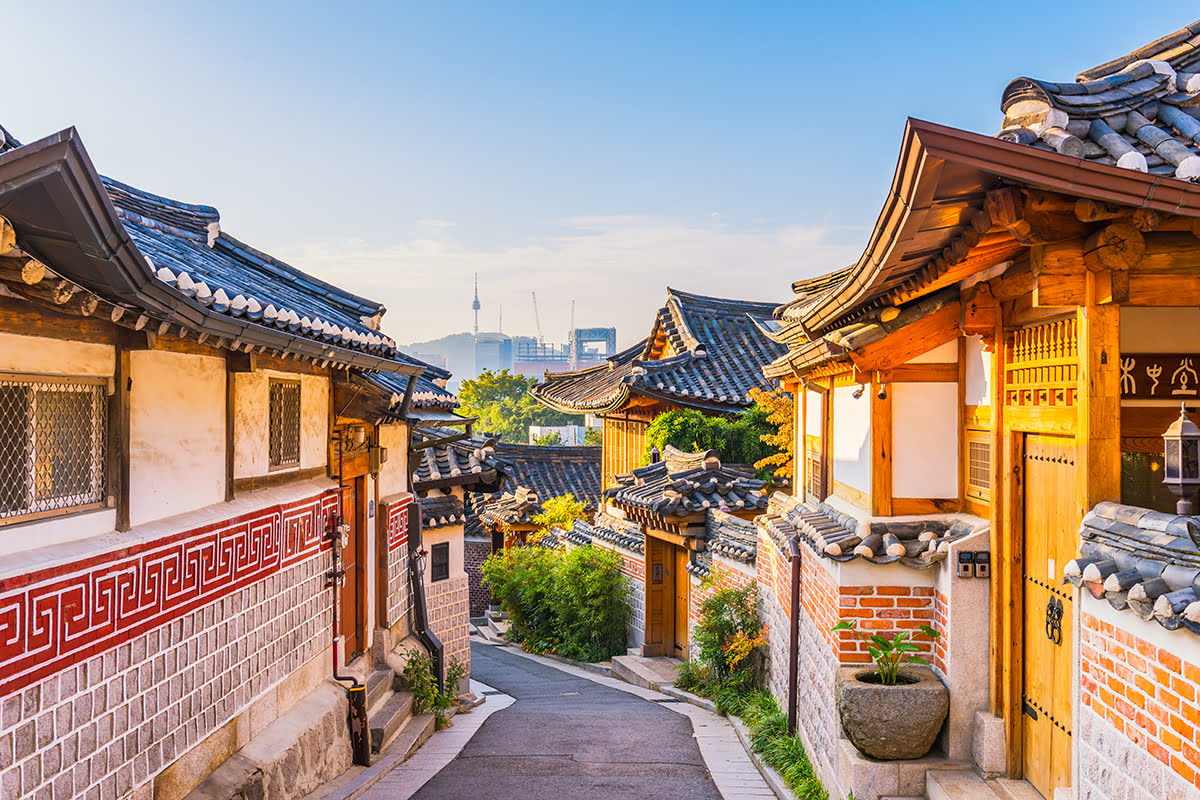 Seoul Itinerary: 3-Day and 5-Day Sightseeing Tours of Korea