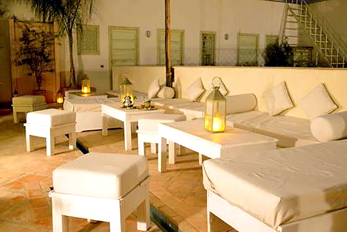 Things to do in Marrakech-Morocco-Dar Crystal