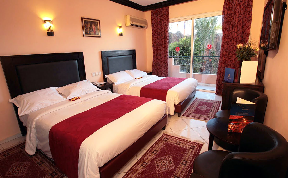 Things to do in Marrakech-Morocco-Imperial Holiday Hotel