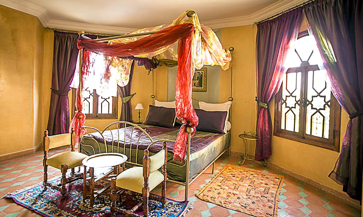 Things to do in Marrakech-Morocco-Las Palmeras Guest House