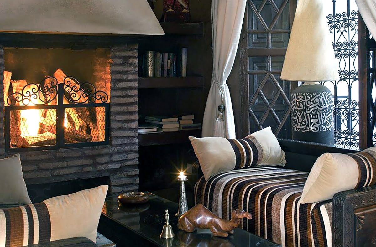 Things to do in Marrakech-Morocco-Riad Zolah Hotel
