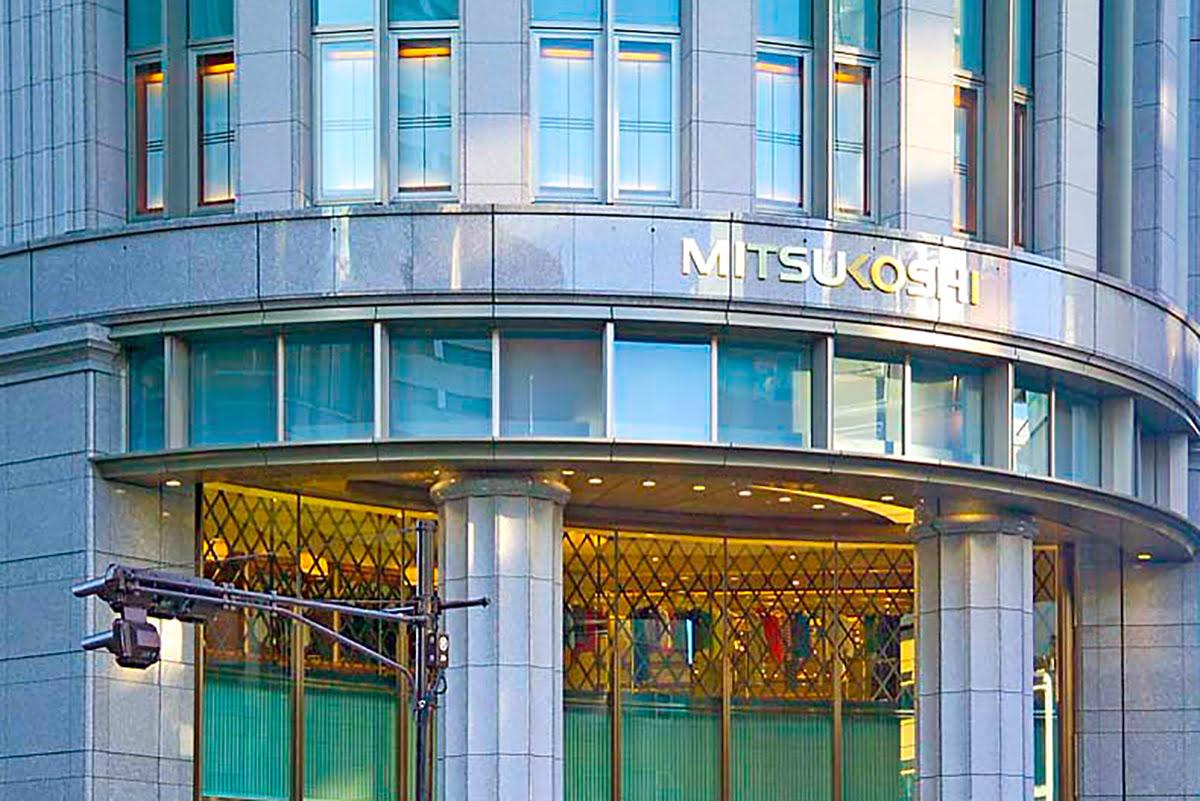 Tokyo shopping-what to buy-Japan-Nihonbashi