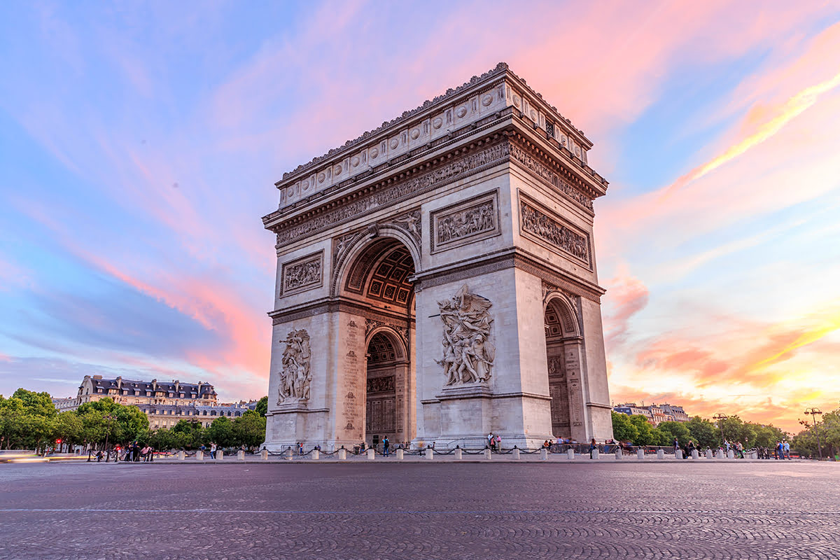 Where to stay in Paris-Tips