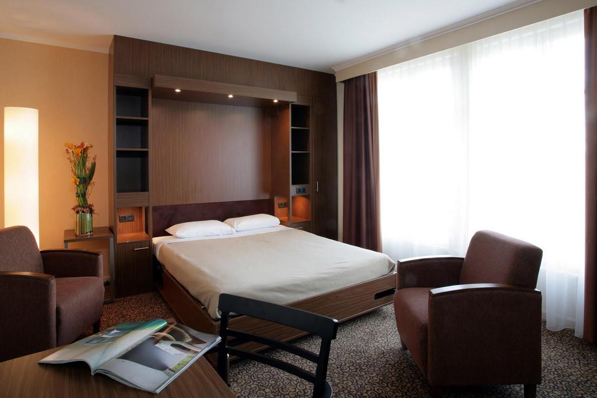 Where to stay in Paris-Citadines Saint-Germain-Des-Pres Paris