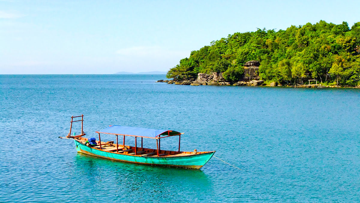 Wilderness hotels-resorts-accommodations-Sihanoukville Port