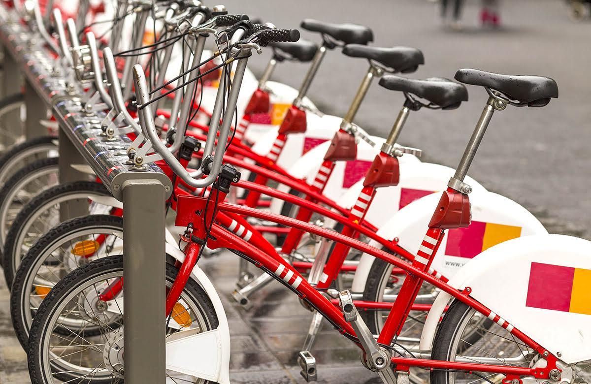ปั่นจักรยานเที่ยวในยุโรป-แอนต์เวิร์ป-เบลเยียม