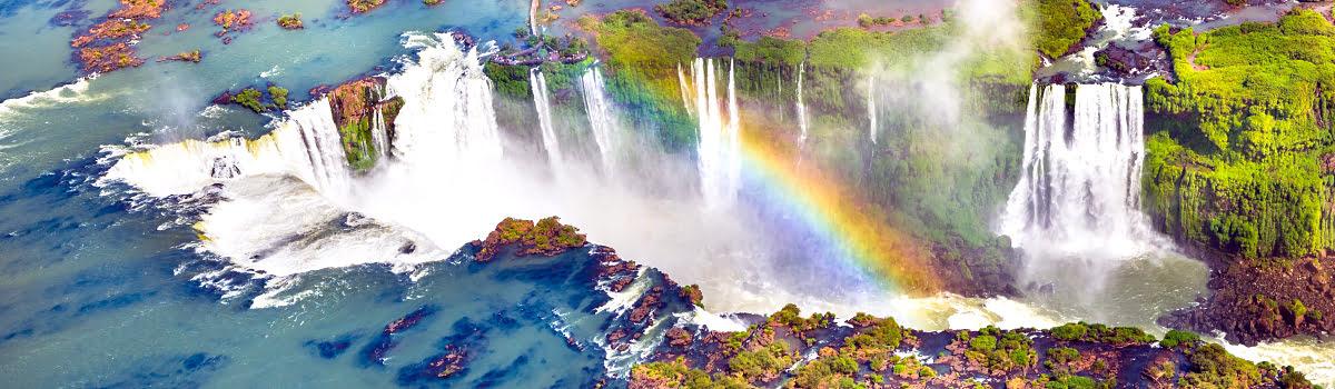 Helicopter tours-Featured photo-Iguazu Falls