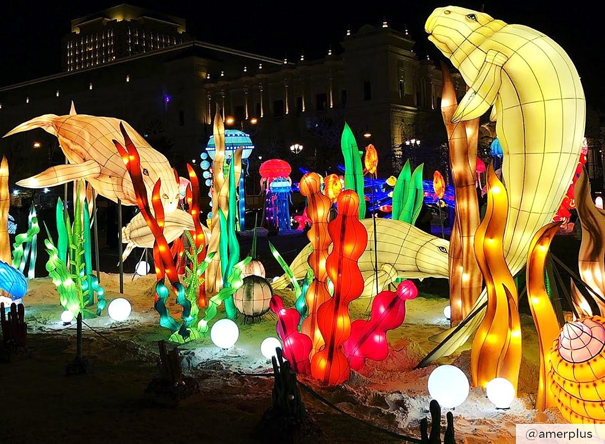Jeddah Festivals | Best Annual Events & Guinness World Records!
