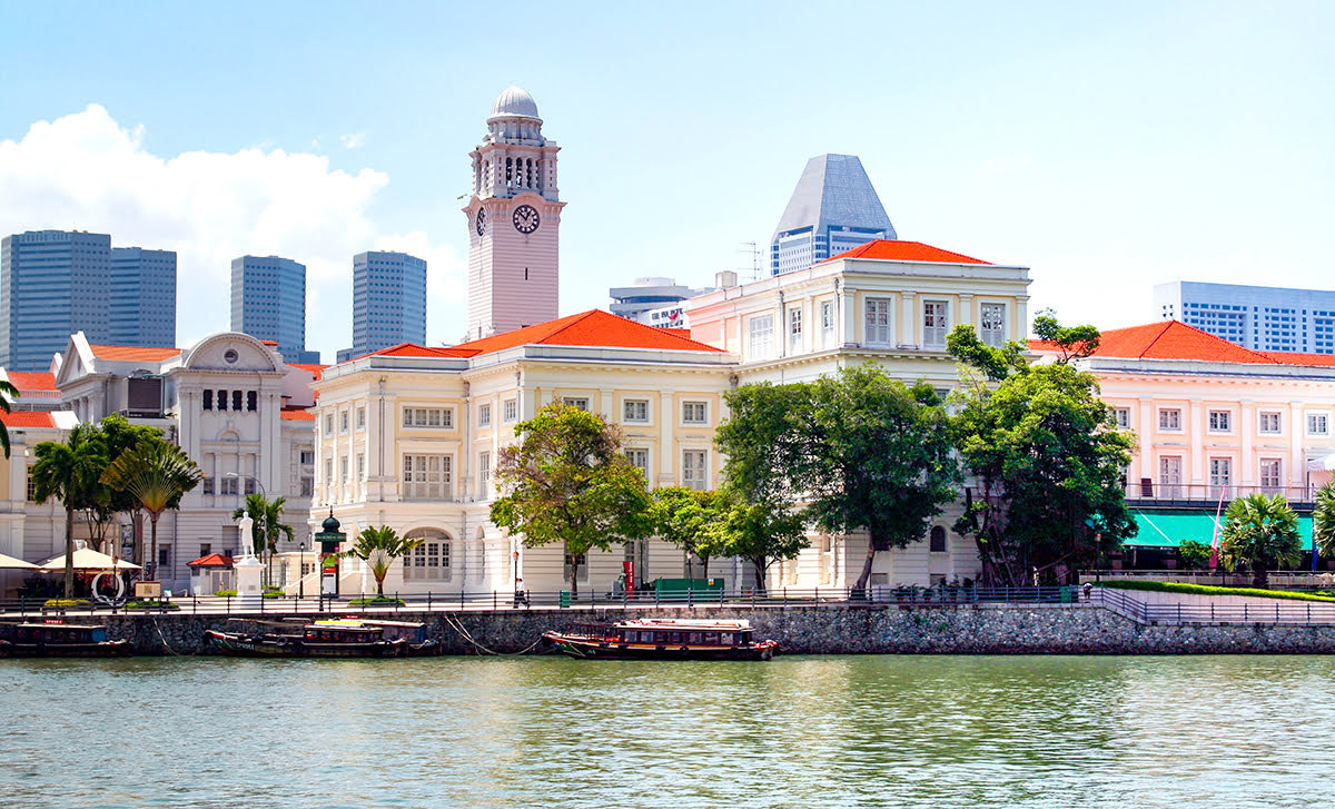 Places to visit in Singapore-Asian Civilizations Museum