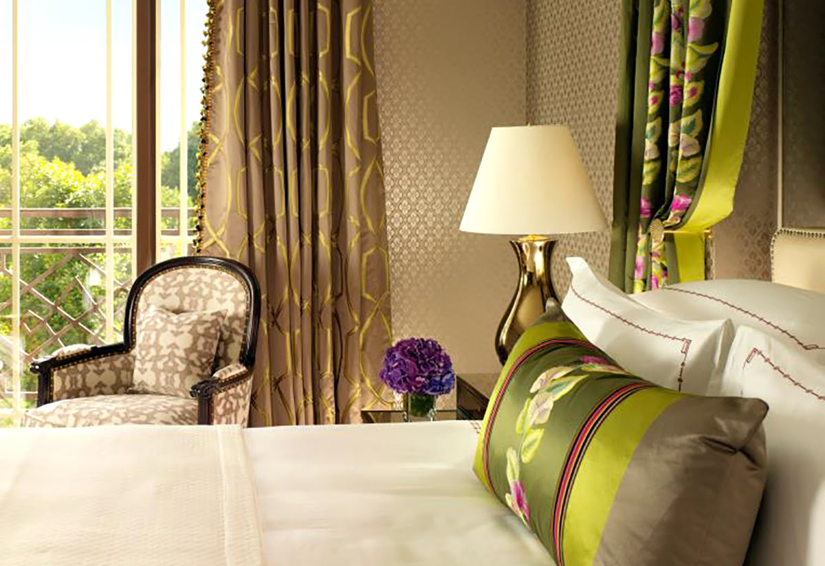 Quiet hotels-certified-rooms-accommodations-The Dorchester