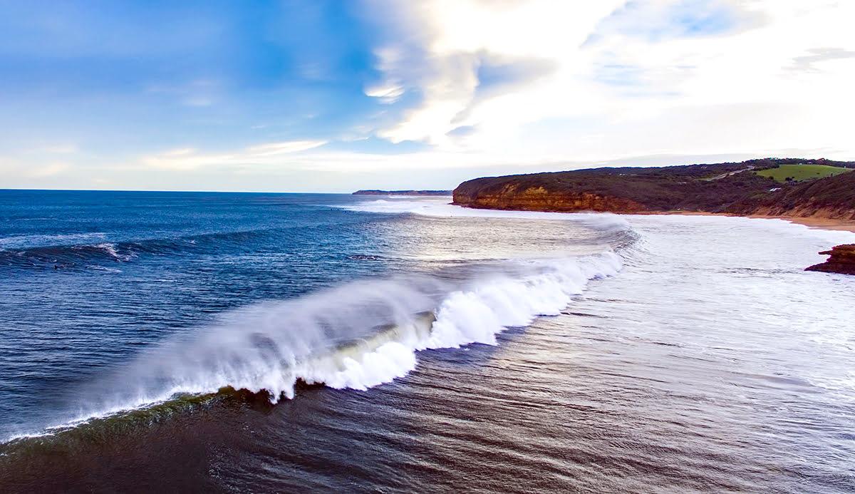 Best road trip destinations-Great Ocean Road-Australia-Bells Beach