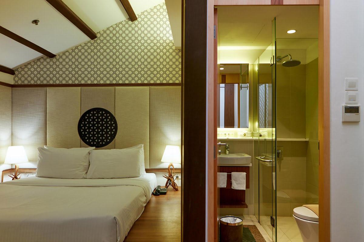 Οικονομικά ξενοδοχεία στη Σιγκαπούρη-The Sultan