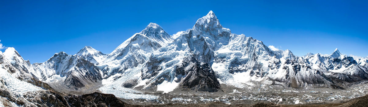 Featured photo-Mount Everest
