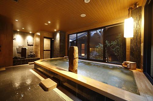 Onyado Nono Nara Natural Hot Springs
